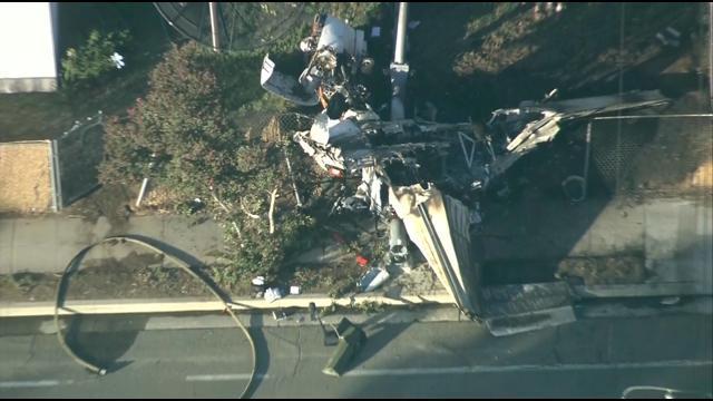 Image result for riverside airplane crash