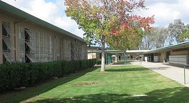 Helix High School May Lose Charter Over Teacher Sex
