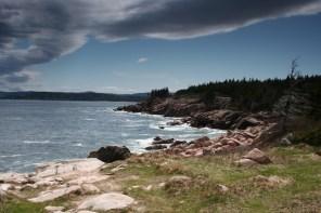 Cape Breton Island, NS