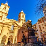 San Telmo and National Historical Museum