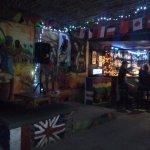 One Love Reggae Bar