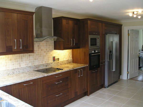 Best Kitchen Designs Pakistan