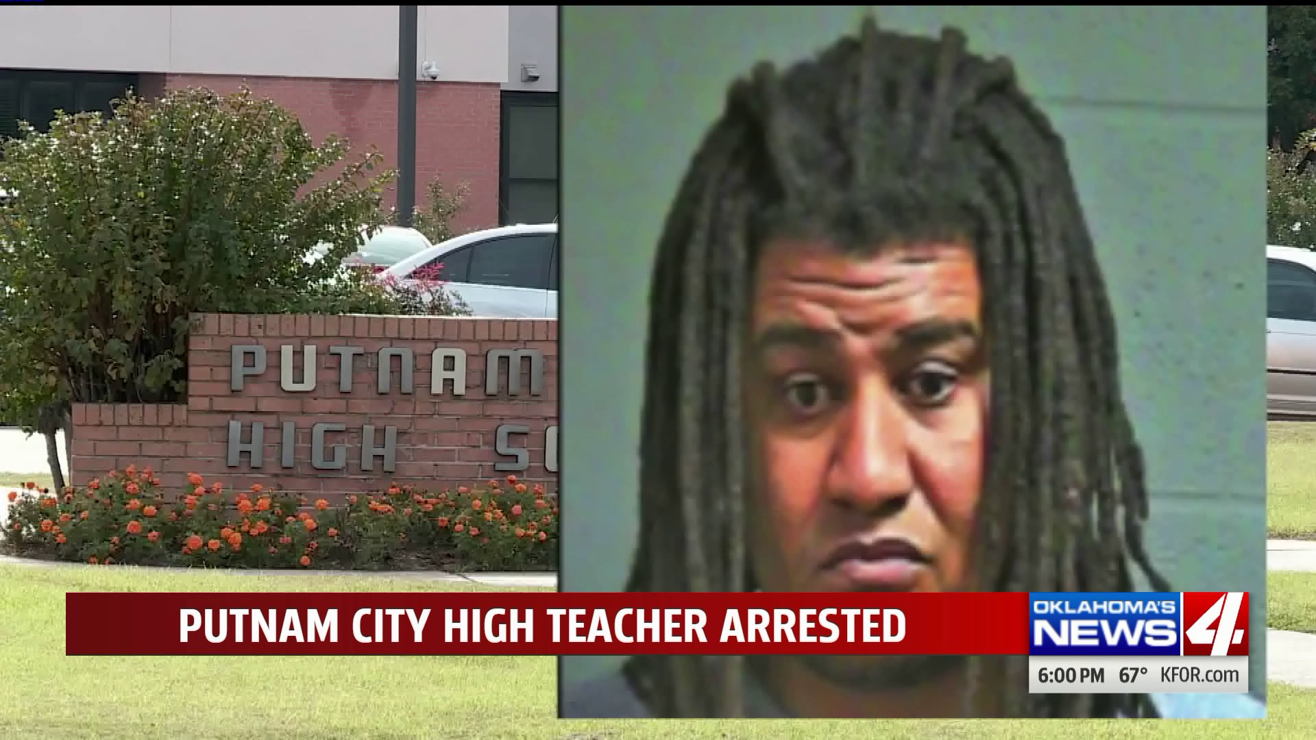 New Sexual Abuse Charges Filed Against Former Teacher