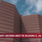 Oklahoma legislators looking into problems at Oklahoma County Jail 💥👩👩💥