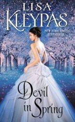 Devil in Spring (The Ravenels #3) by Lisa Kleypas