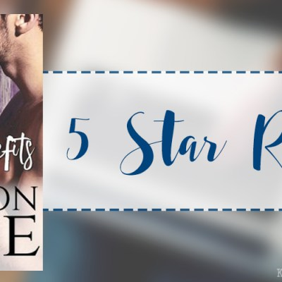 In Review: Nanny with Benefits (Temperance Falls #3) by London Hale