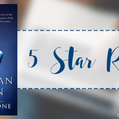 In Review: American Queen (New Camelot Trilogy #1) by Sierra Simone