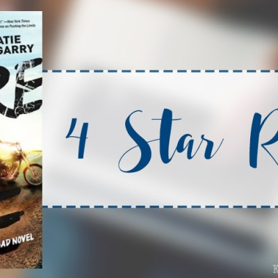 In Review: Nowhere But Here (Thunder Road #1) by Katie McGarry