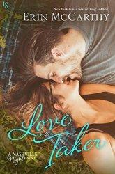 Love Taker Nashville Nights Erin McCarthy