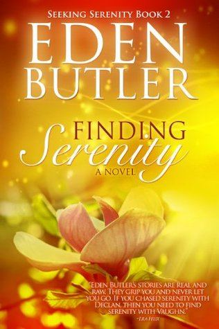 In Review: Finding Serenity (Seeking Serenity #2) by Eden Butler