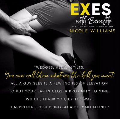 Exes with Benefits Nicole Williams
