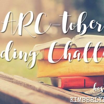 ARC-tober Reading Challenge: Week Four Update