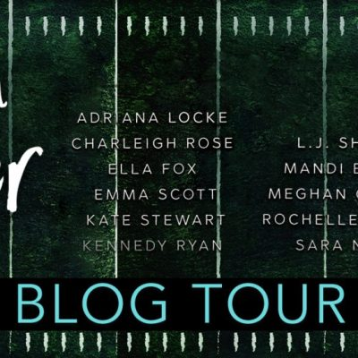 Blog Tour: Team Player Anthology by LJ Shen, Kennedy Ryan, Adriana Locke, Mandi Beck, Emma Scott, Charleigh Rose, Ella Fox, Sara Ney, Meghan Quinn, Kate Stewart & Rochelle Paige