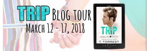 TRIP Blog Tour