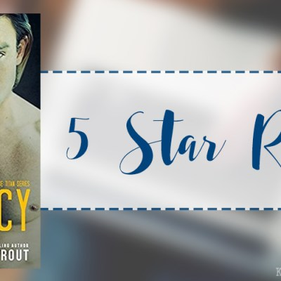 In Review: The Prophecy (Titan #4) by Jennifer L. Armentrout