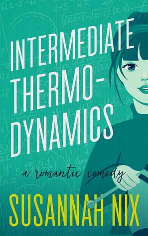 In Review: Intermediate Thermodynamics (Chemistry Lessons #2) by Susannah Nix