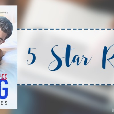 In Review: Shameless King (Kings of Rittenhouse #1) by Maya Hughes
