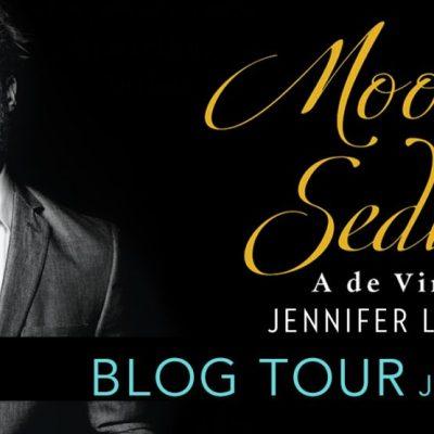 Blog Tour, Teasers & Excerpt: Moonlight Seduction (de Vincent #2) by Jennifer L. Armentrout