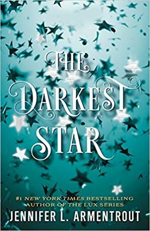 In Review: The Darkest Star (Origin #1) by Jennifer L. Armentrout