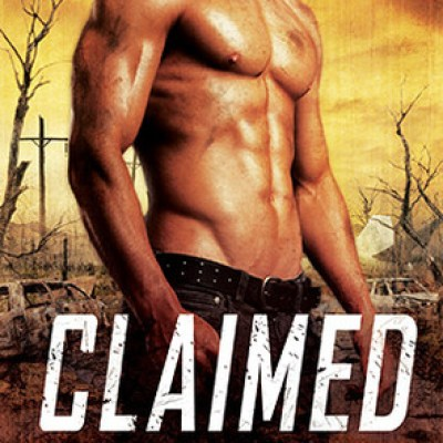 In Review: Claimed (Outlaws #1) by Elle Kennedy