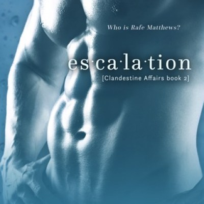 In Review: Escalation (Clandestine Affairs #2) by Tessa Teevan