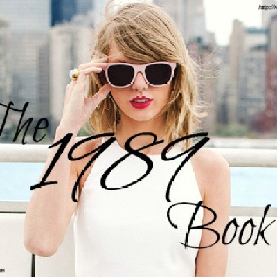 The 1989 Book Tag