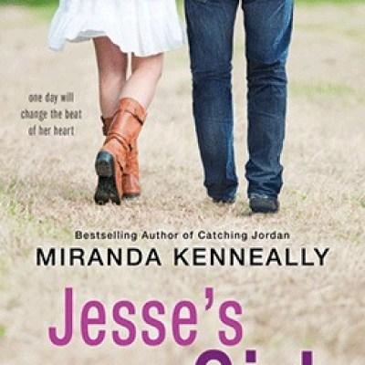 In Review: Jesse's Girl (Hundred Oaks #6) by Miranda Kenneally