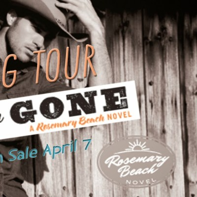 Blog Tour, Review & Giveaway: When I'm Gone (Rosemary Beach #11) by Abbi Glines