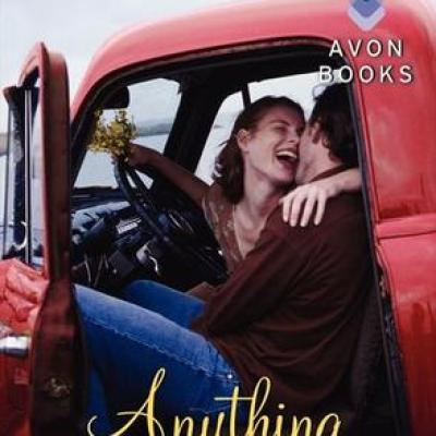 In Review: Anything but Sweet (Sweet, Texas #1) by Candis Terry