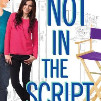 In Review: Not in the Script (If Only… #3) by Amy Finnegan