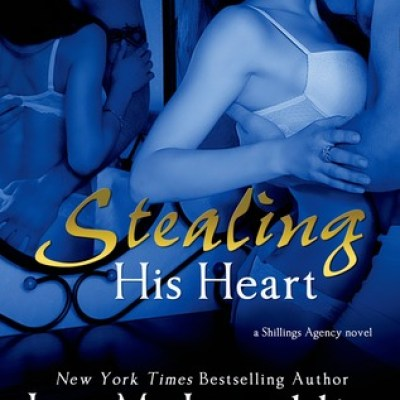 In Review: Stealing His Heart (Shillings Agency #2) by Diane Alberts
