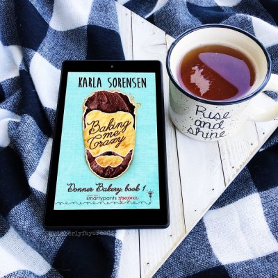 In Review: Baking Me Crazy (Donner Bakery #1) by Karla Sorensen