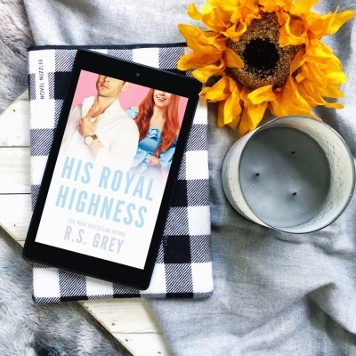 In Review: His Royal Highness by R.S. Grey