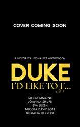 Duke I'd Like to F