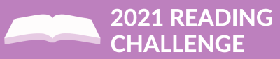 2021 Goodreads Reading Challenge