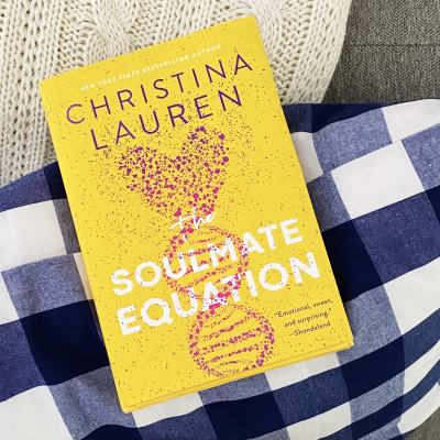 In Review: The Soulmate Equation by Christina Lauren