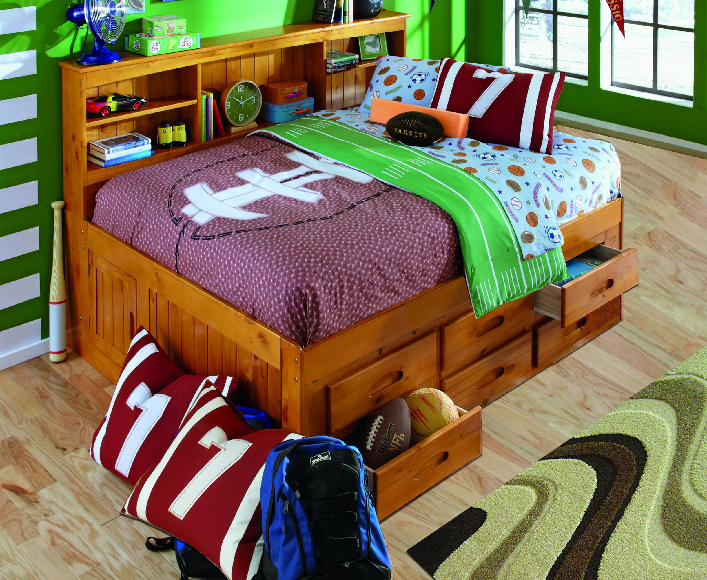 The Best Beds For Boys Kfs Stores