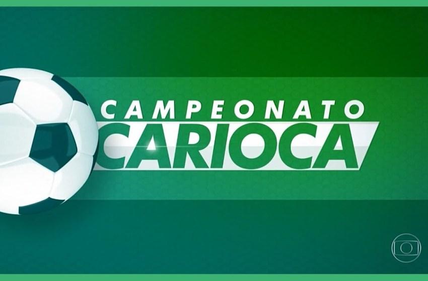 Globo volta a transmitir Campenato Carioca após aprovação da Federação de Futebol do Rio