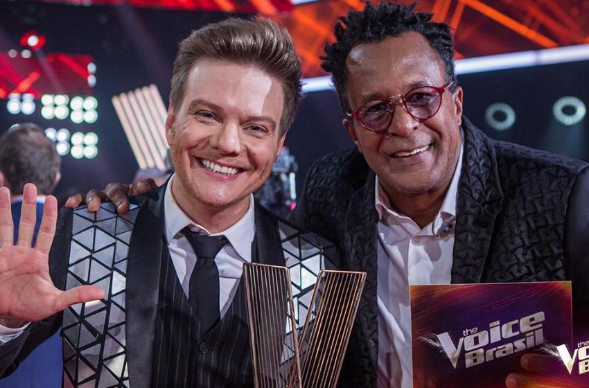 'The Voice Brasil' ganha versão exclusiva para artistas acima de 60 anos