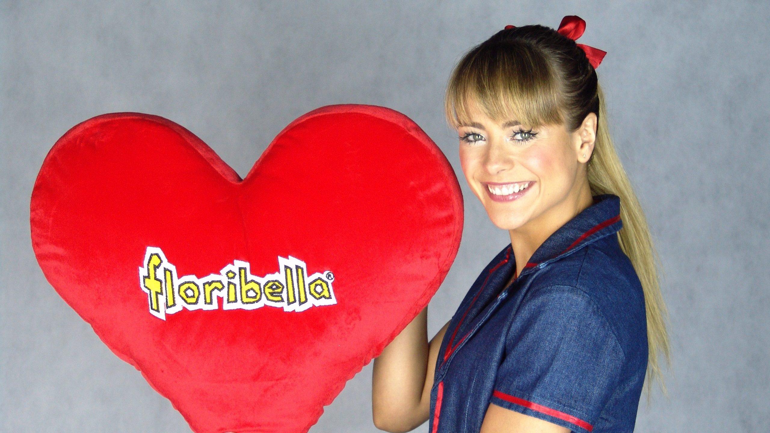 Sucesso em 2005, 'Floribella' será reexibida pela Band