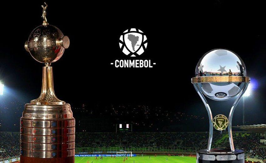 Libertadores: SBT desbanca Globo e garante direitos da competição até 2022