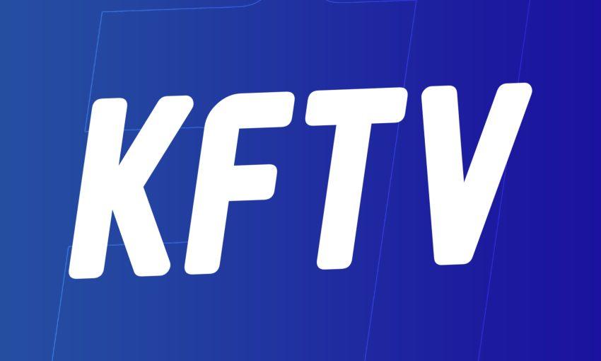 KFTV Podcast 04 • Globo anuncia Renata Silveira, a primeira narradora contratada da emissora