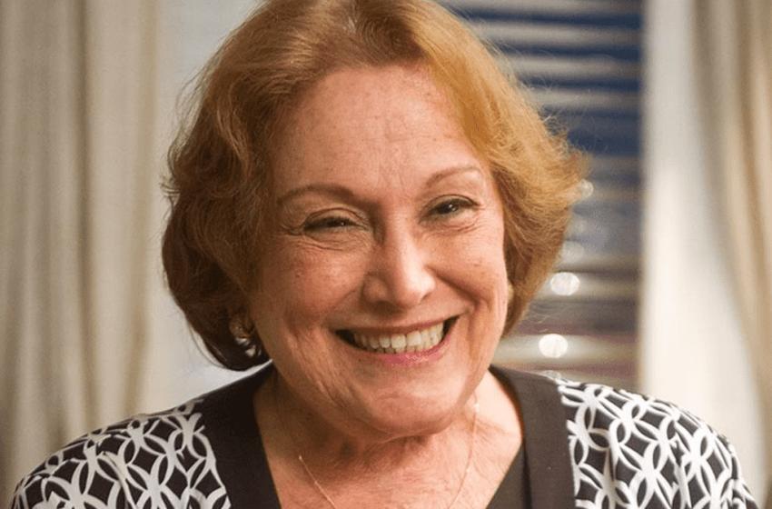 Morre atriz Nicette Bruno, aos 87 anos