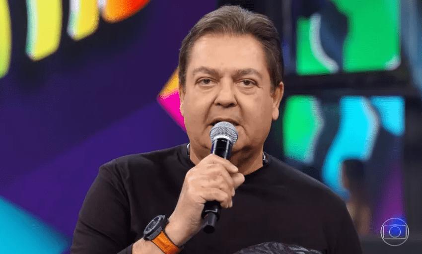 Após 32 anos, Faustão decide não renovar e deixa a Globo em dezembro