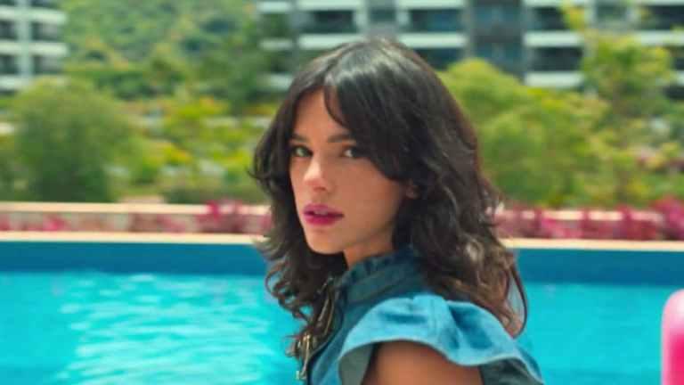 Netflix divulga teaser da série 'Maldivas' com Bruna Marquezine e Manu Gavassi
