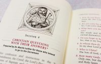 Christian Questions & Answers
