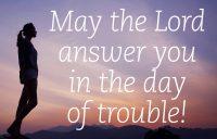 Psalm 20