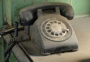 Ысык-Көлдөгү иштебей калган ишеним телефону үчүн жооптуулар