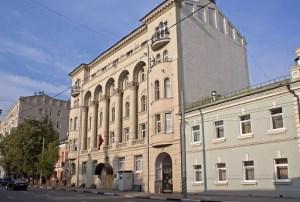 Кыргызстандын Москвадагы элчилиги полицияга кайрылды