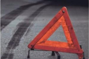 Жолдо өтүп бара жаткандар адамдарды күйүп жаткан Хондадан сактап калышты: Видео